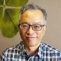 Dr Ben Lau